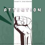 "Tcloud x Keyz Montana – ""Attention"""