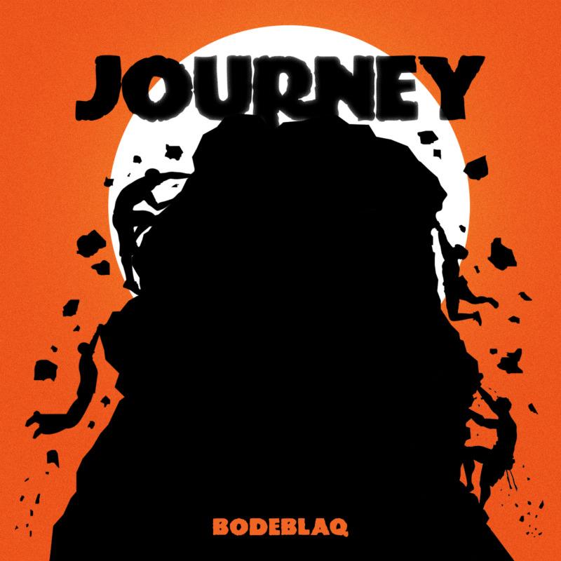 """Video + Audio: Bodeblaq – """"Journey"""" 1"""