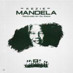 "Kezie – ""Mandela"""