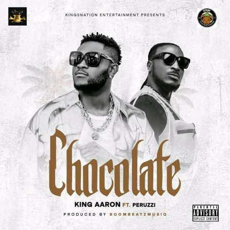 King Aaron Chocolate Peruzzi