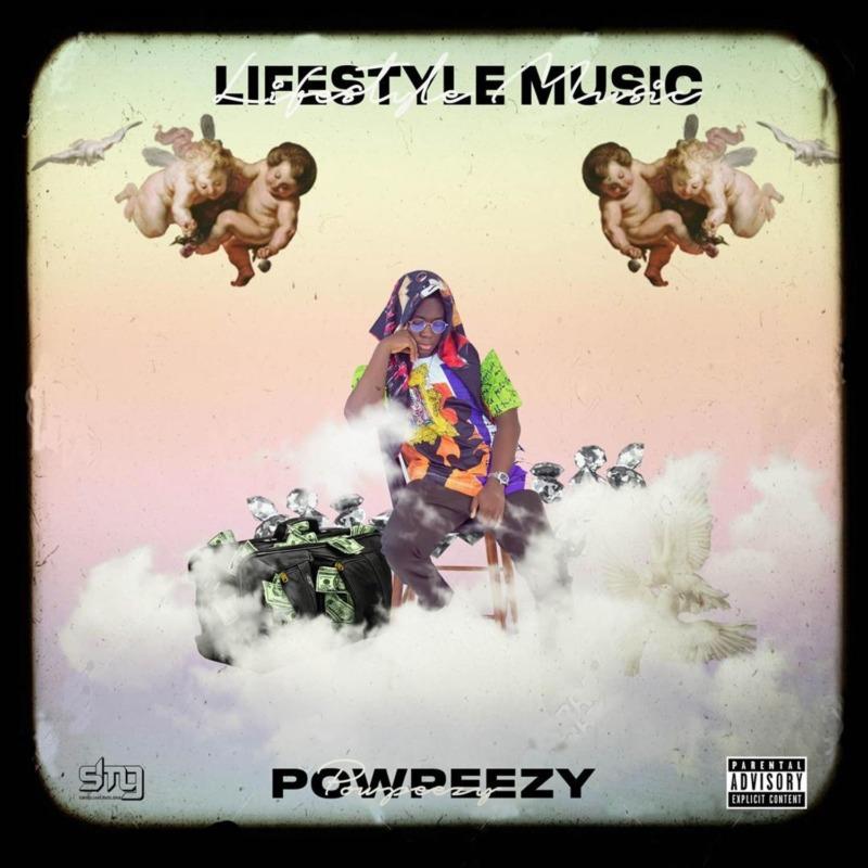 Powpeezy Lifestyle Music