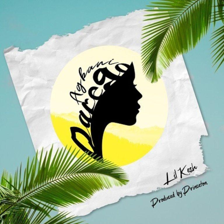 """[Music]Lil Kesh – """"Agbani Darego"""""""
