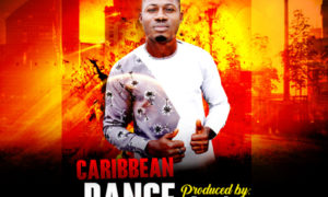 Lucky Joe Caribbean Dance