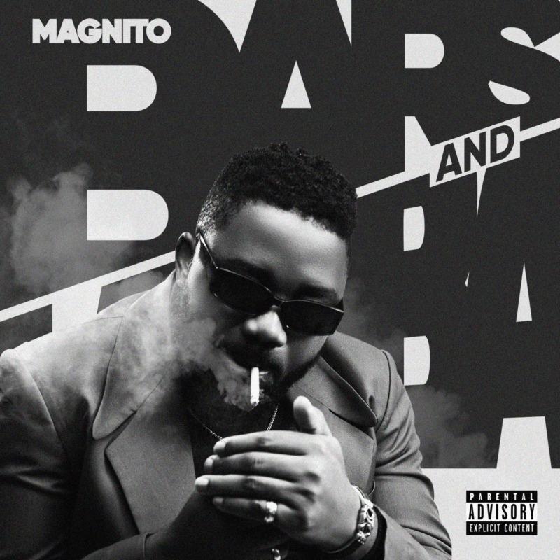 Magnito, Bars & Lamba