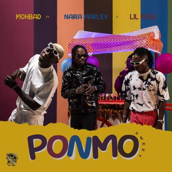 Mohbad Ponmo Sweet Naira Marley Lil Kesh