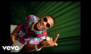 No Stress Video Wizkid
