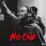 "Dice Ailes – ""No One"" #EndPoliceBrutality"