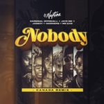 "[Lyrics] DJ Neptune, 4Korners, Jayd Ink, Joeboy, Kardinal Offishall, Mr Eazi – ""Nobody (Canada Remix)"""
