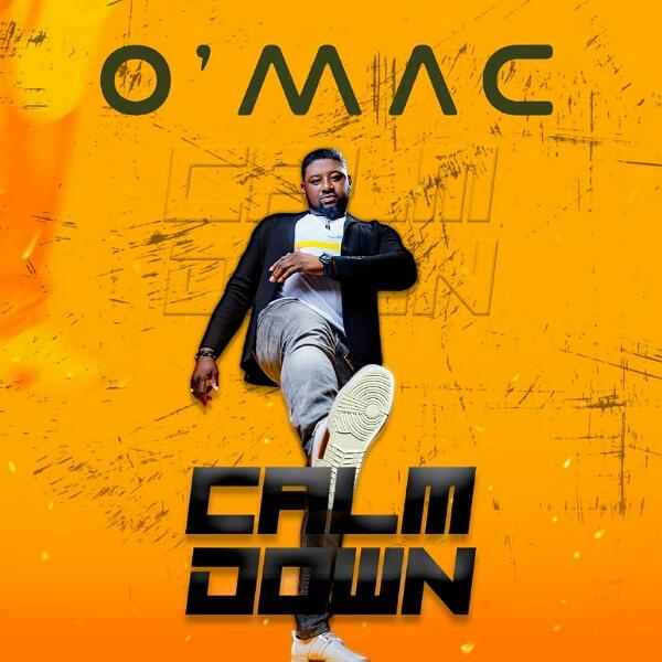Omac Calm Down