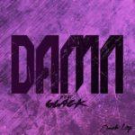 "Omah Lay – ""Damn"" ft. 6lack [Lyrics + Visuals)"