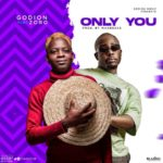"Godion – ""Only You"" ft. Zoro"