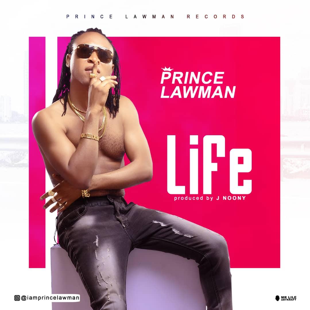 Prince Lawman Life