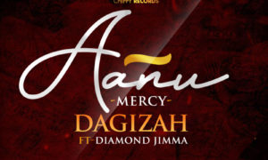 Dagizah Aanu (Mercy) Diamond Jimma