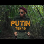 "Tekno – ""Puttin Lyrics"""