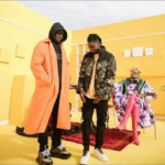 "Olamide – ""Infinity"" ft. Omah Lay"