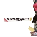 "Trey Songz f. Davido – ""Sleepless Nights Lyrics"""