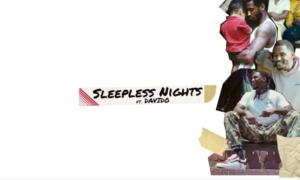 Trey Songz Davido Sleepless Nights Lyrics
