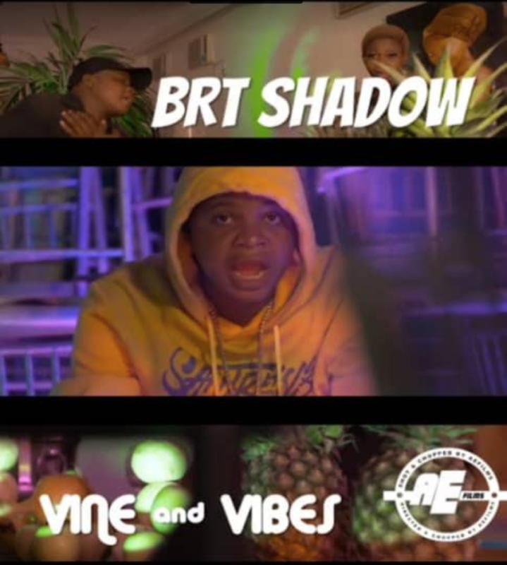 Brt Shadow Vine And Vibes