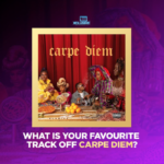 "What's Your Favourite Track Off Olamide's ""Carpe Diem"" Album"