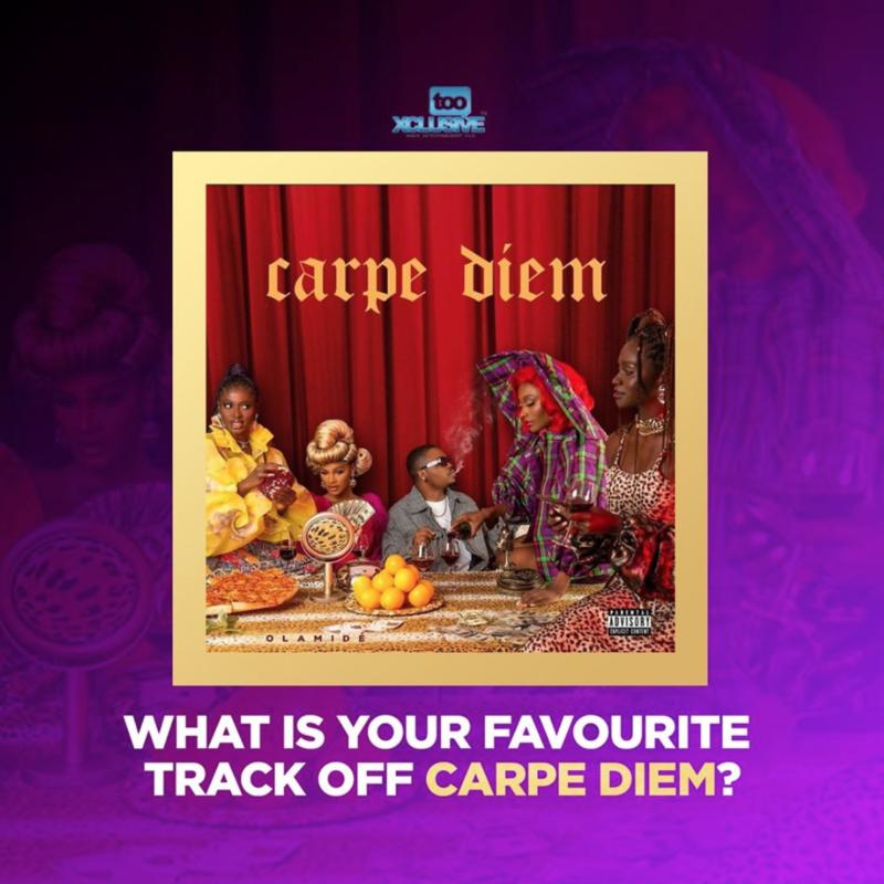 Carpe Diem Album