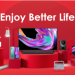 itel Picks New Brand Slogan, 'Enjoy Better Life', Unveils S16 Series. Adds itel TV, Smart Accessories To Product Line.