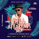 """Dj Shinski – """"Chill Afrobeat 2020 Naija Mix Vol 1"""""""