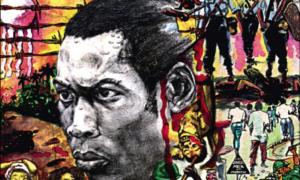 Fela Kuti Sorrow Tears and Blood