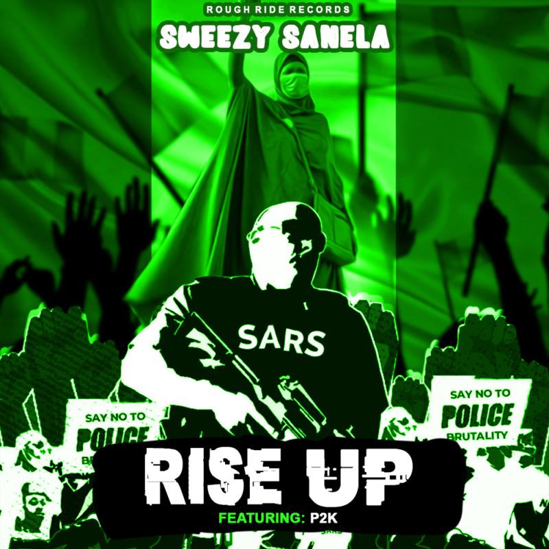 Sweezysanela Rise Up