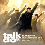 "Banky W – ""Talk And Do"" ft. 2Baba, Timi Dakolo, Waje, Seun Kuti, Brookstone, LCGC"