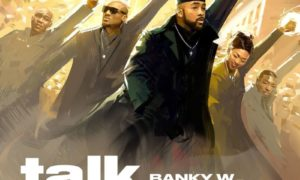 Banky W Talk and Do 2Baba, Timi Dakolo, Waje, Seun Kuti,
