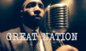 Timi Dakolo Great Nation