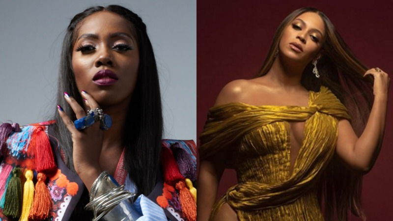 Beyonce's Publicist Replies Tiwa Savage For Calling On Singer To Lend Voice To #EndSARS Protests