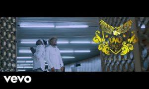 Umu Obiligbo, Victor AD, On God Video