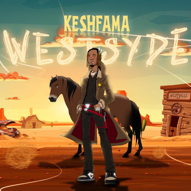Keshfema Westsyde