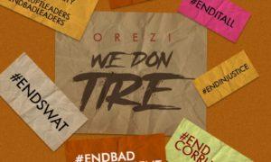 Orezi We Don Tire