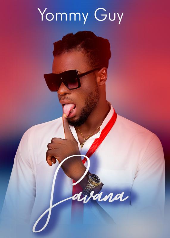 Yommy guy Savana