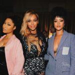 Beyoncé, Nicki Minaj & Rihanna Condemn Killing Of #EndSARS Protesters In Nigeria