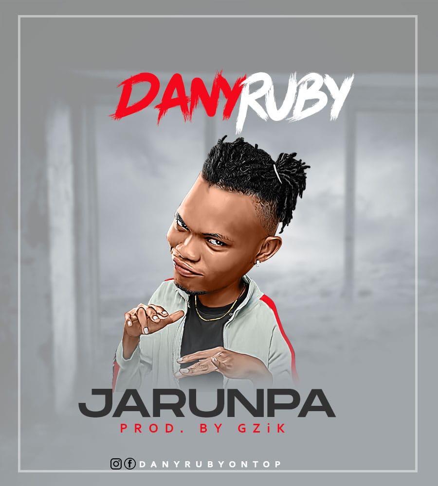 Danyruby Jarunpa