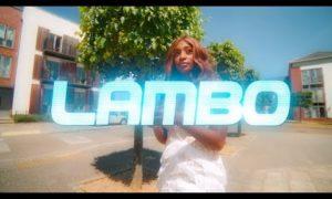 Great Adamz Lambo