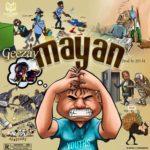 "Geezay – ""Mayan"""