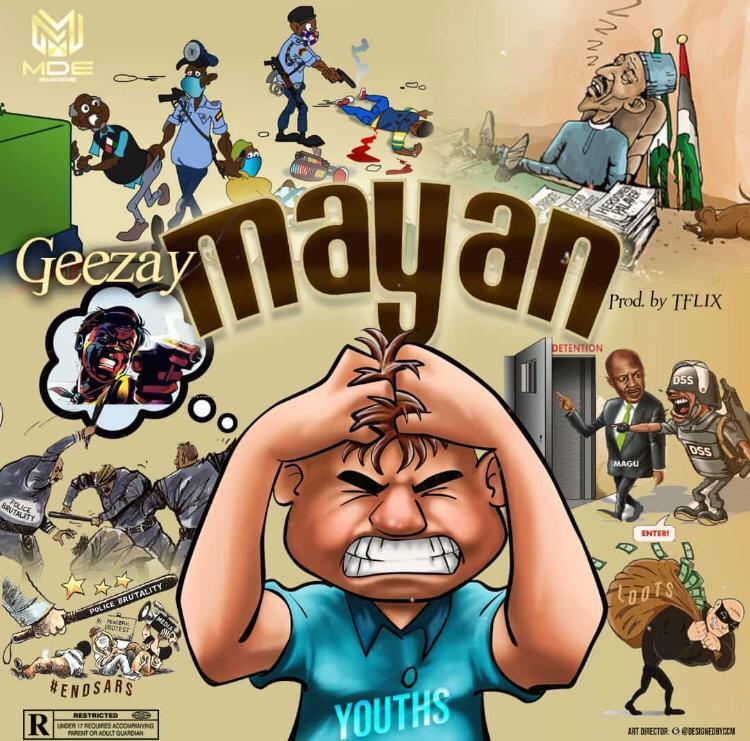 Geezay Mayan