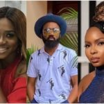 Waje Slams Noble Igwe & Ogagus For Comparing Her To Yemi Alade