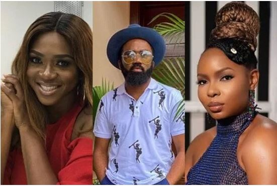 Waje Slams Noble Igwe & Ogagus For Comparing Her To Yemi Alade 1