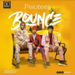 "[New Music] 'Peiotees' Makes Their Debut With ""Bounce"" (Prod. by Echecbeatz)"