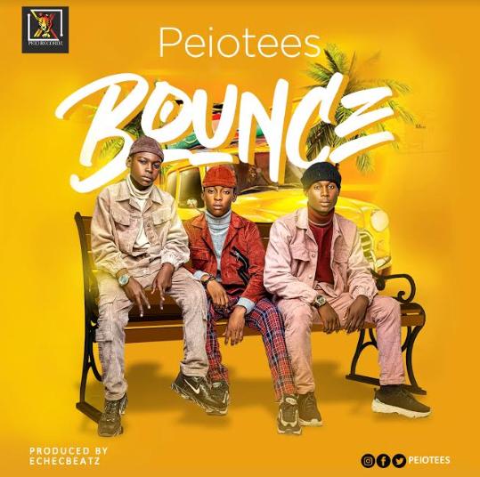 Peiotees Bounce
