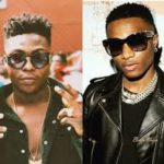 "Wizkid Calls Reekado Banks A ""Fool,"" Drags Him For Clout Chasing"