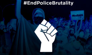 Nigerian Songs About Police Brutality