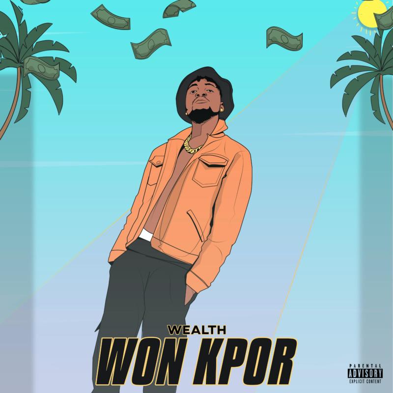 Wealth Won Kpor