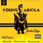 "Deola Edge – ""Young Abiola"""