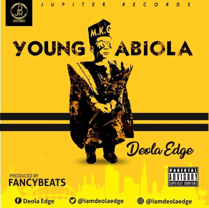 Deola Edge - Young Abiola